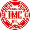 IMC 彰化社 Logo